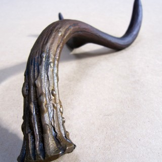 Antler Fireplace Tools