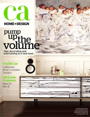 California H+D-cover-nov:dec 2011