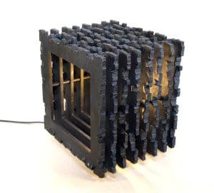 Blacksmith, Forged, Custom, Design, Daniel Hopper Design, Iron, Steel, Lighting