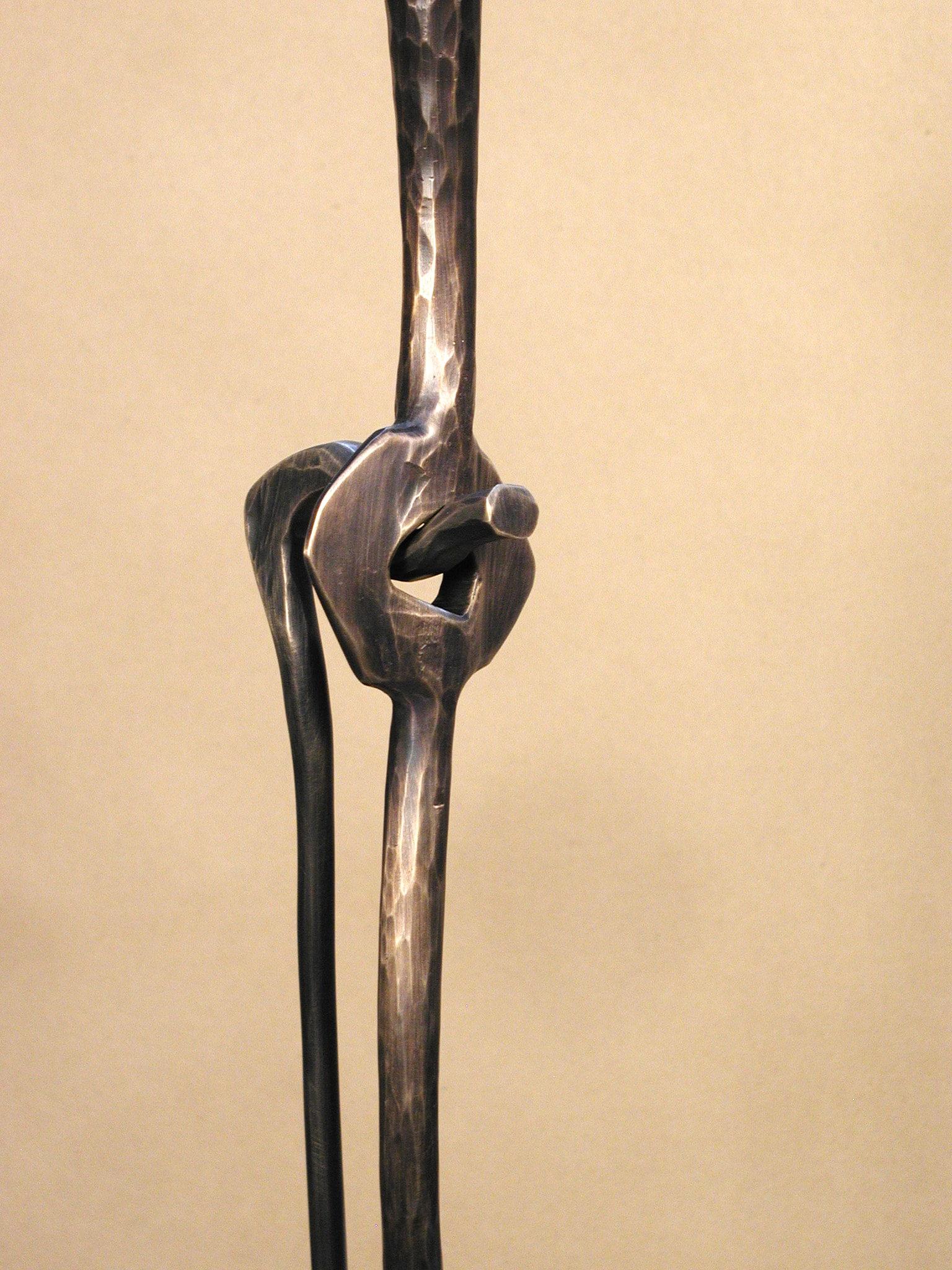 Blacksmith, Forged, Custom, Design, Daniel Hopper Design, Bronze, Fireplace, Tools, Detail